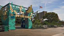Aquarium de New York