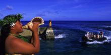 Réserve marine Iles Cook