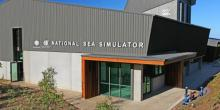 SeaSim - National Sea Simulator