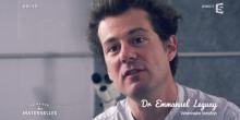 Docteur Emmanuel Leguay - Les Maternelles - France 5